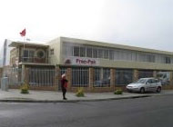 Prac-Pak offices in Ottery, Cape Town